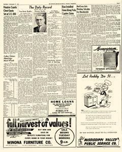 Winona Republican Herald, September 27, 1952, Page 7
