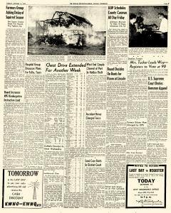 Winona Republican Herald, October 14, 1952, Page 3