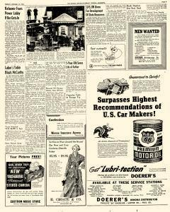 Winona Republican Herald, October 14, 1952, Page 5