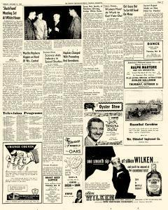 Winona Republican Herald, October 14, 1952, Page 11