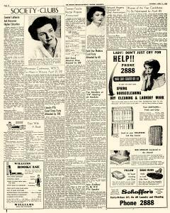 Winona Republican Herald, April 11, 1953, Page 12