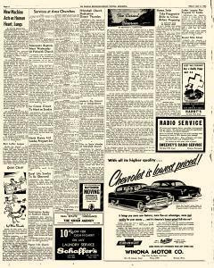 Winona Republican Herald, May 08, 1953, Page 2