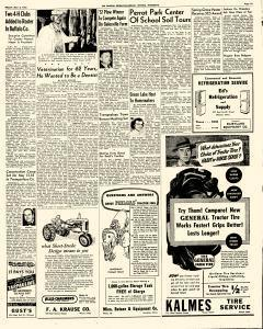 Winona Republican Herald, May 08, 1953, Page 13