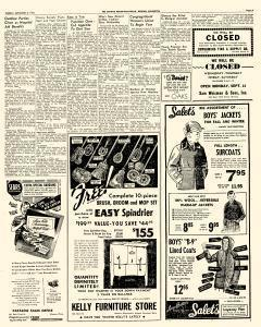 Winona Republican Herald, September 08, 1953, Page 9