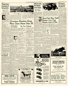 Winona Republican Herald, September 11, 1953, Page 12
