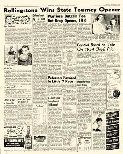 Winona Republican Herald, September 15, 1953, Page 14