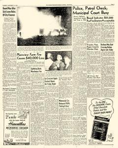 Winona Republican Herald, September 24, 1953, Page 3