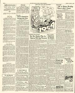 Winona Republican Herald, January 04, 1954, Page 6