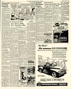 Winona Republican Herald, March 15, 1954, Page 4