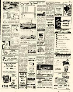 Winona Republican Herald, March 15, 1954, Page 13