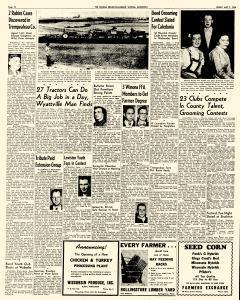 Winona Republican Herald, May 07, 1954, Page 12