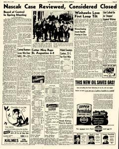 Winona Republican Herald, May 07, 1954, Page 15