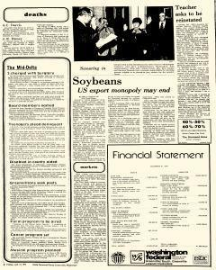 Delta Democrat Times, January 17, 1975, Page 2