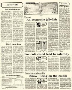 Delta Democrat Times, January 17, 1975, Page 4