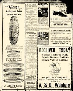 Greenville Daily Democrat Times, August 03, 1917, Page 8