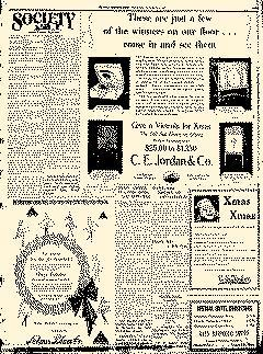Greenville Daily Democrat Times, December 19, 1928, Page 5