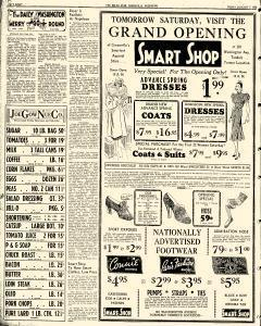 Greenville Delta Star, January 07, 1938, Page 8