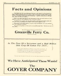 Greenville Delta Weekly, October 11, 1937, Page 16
