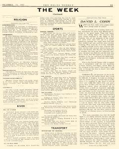 Greenville Delta Weekly, October 11, 1937, Page 11
