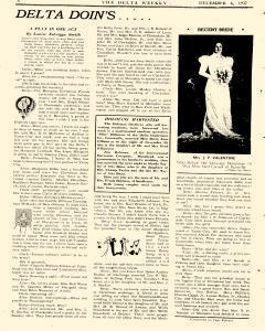 Greenville Delta Weekly, December 06, 1937, Page 10