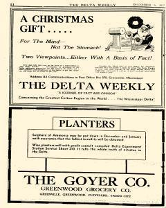 Greenville Delta Weekly, December 06, 1937, Page 3