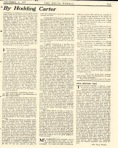 Greenville Delta Weekly, December 06, 1937, Page 7