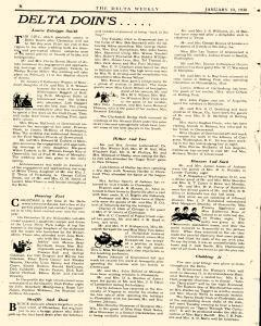 Greenville Delta Weekly, January 10, 1938, Page 10