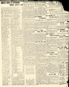 Greenville Weekly Democrat Times, August 16, 1917, Page 8