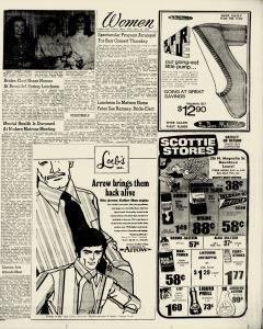 Laurel Leader Call, March 24, 1971, Page 7