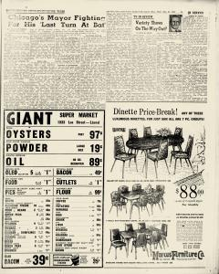 Laurel Leader Call, March 24, 1971, Page 20