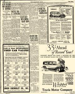 Laurel Morning Call, April 07, 1929, Page 3