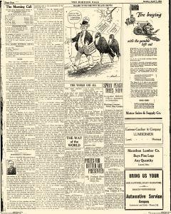 Laurel Morning Call, April 07, 1929, Page 4