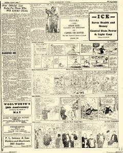 Laurel Morning Call, April 07, 1929, Page 7