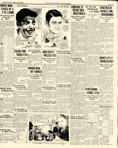 Daily Capital News and Post Tribune, July 23, 1933, Page 15