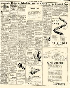 Daily Capital News and Post Tribune, July 23, 1933, Page 17