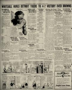 Daily Capital News, April 25, 1931, Page 8