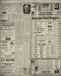 Daily Capital News, April 25, 1931, Page 10