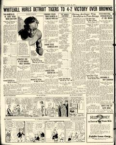 Daily Capital News, April 25, 1931, Page 14