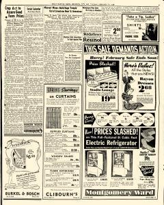 Daily Capital News, February 15, 1938, Page 5