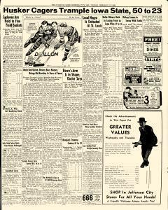 Daily Capital News, February 15, 1938, Page 7