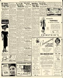 Daily Capital News, February 15, 1938, Page 2