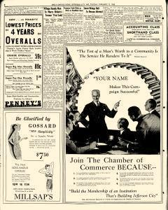 Daily Capital News, February 15, 1938, Page 4