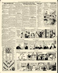 Daily Capital News, February 15, 1938, Page 8