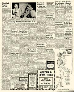 Daily Capital News newspaper archives