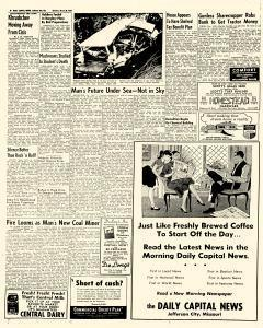 Daily Capital News, March 21, 1959, Page 10