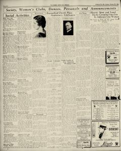 Jefferson City News and Tribune, October 22, 1933, Page 12