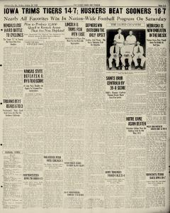 Jefferson City News and Tribune, October 29, 1933, Page 22