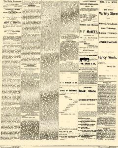 Daily Democrat, July 26, 1872, Page 2
