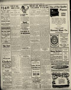 Anaconda Standard, August 13, 1912, Page 44