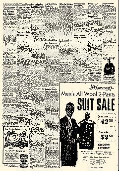 Montana Standard, August 23, 1956, Page 2